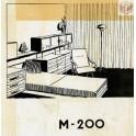 Montážní sektor M200 (J. Šmídek, M. Požár, V. Franta, Ol. Osolsobě))