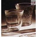 Vázy leptané, Ludvika Smrčková (dp)