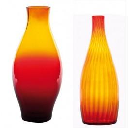 Váza baňatá model č. 9935, návrh r. 1962