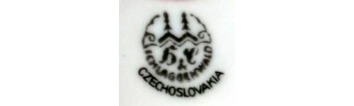 Horní Slavkov (Schlaggewald)