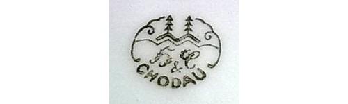 Dolní Chodov (Chodau, Kodau)
