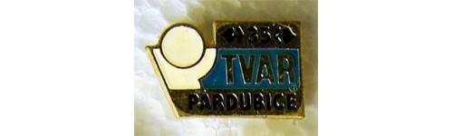 TVAR Pardubice (1945-1989?)