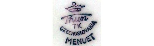 Klášterec nad Ohří (Thun Klösterle)