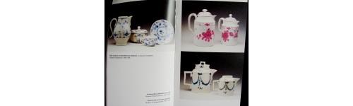 Zámek Klášterec nad Ohří: Průvodce expozicí porcelánu