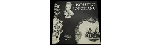 Kouzlo porcelánu