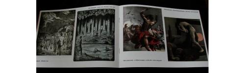 Grafika Symbolistů ze sbírek Gmu v Hradci Králové