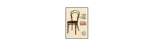 Téma židle: Katalog ohybaného nábytku ze sbírek