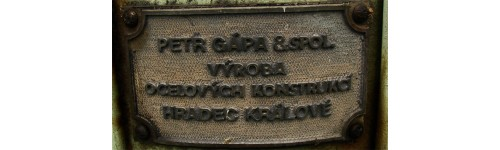 Petr Gába a spol - Hradec Králové