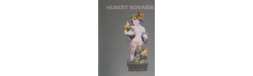 Hubert Kovařík sochař keramik a malíř