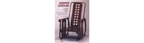 Semper Sursum Jacob & Josef Kohn