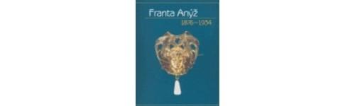 Franta Anýž 1876–1934