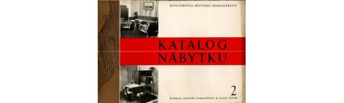 Katalog nábytku - 2.