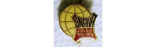 SNAHA - lidové obuvnické družstvo