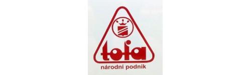 TOFA n. p. Semily (1958-)