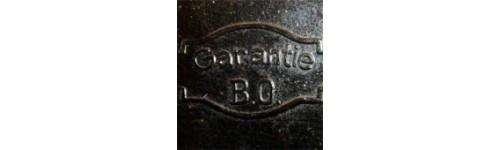 B.O.Garantie (1923-1950)