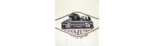 KAZETO -Karel Zejda továrnu na výr. koženého zboží