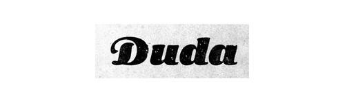 DUDA - Alois Duda, Elektrotechnická továrna, Praha Vinohrady