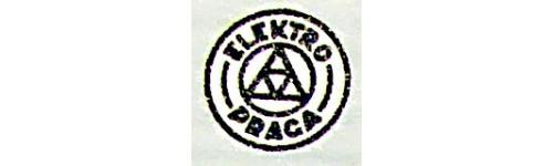 Elektro-Praga, elektrotechnická továrna - spol s. r. o.