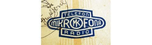 Mikrofona, Praha