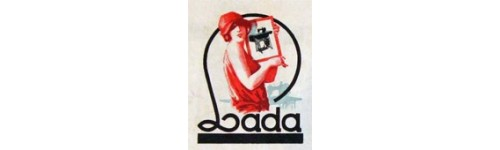 Lada,  Akciová továrna na šicí stroje Soběslav