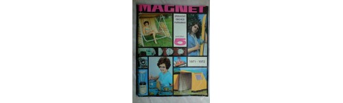 Magnet zásilkový obchod Pardubice: sezóna 5 1971-1972