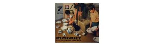 Magnet zásilkový obchod Pardubice: sezóna 7 1973/74