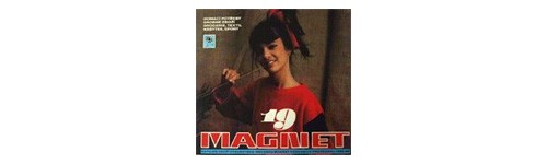 Magnet zásilkový obchod Pardubice: sezóna 19 (1985/85)