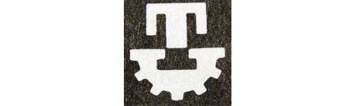 Technomat n.p., - obchodní organizace ministerstva průmyslu
