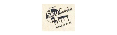 Skuherský Továrna na výrobu nábytku Hradec Králové