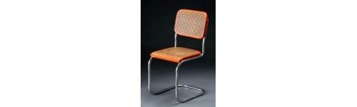 Židle trubková B32