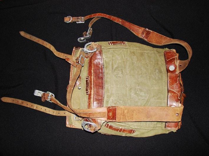 Německý Vojenský batoh